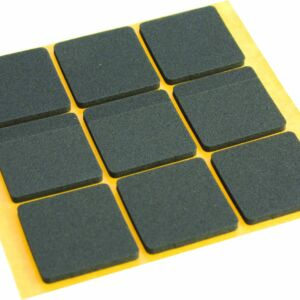 Adhesive Bumpers Practical Way