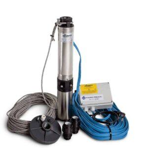 AquaDuty Centrifugal & Borehole Kit