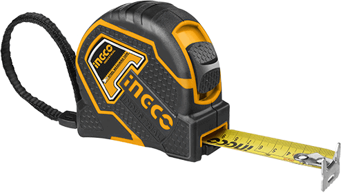 TAPE MEASURE IND 8M X 25MM