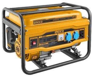GENERATOR 4ST AIR COOLED 2.8KW